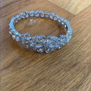 Kate Spade Snap bracelet